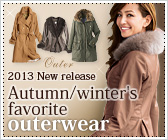 Favorite outerwear you will want immediately for fall