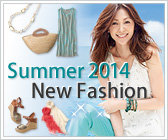 Summer 2014 New Fashion