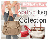 Spring Bag Collection