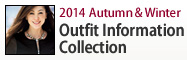 2014 Autumn & Winter Outfit Information Collection