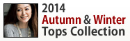 2014 Autumn & Winter Tops Collection