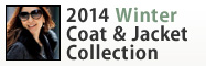 2014 Winter Coat&Jacket Collection